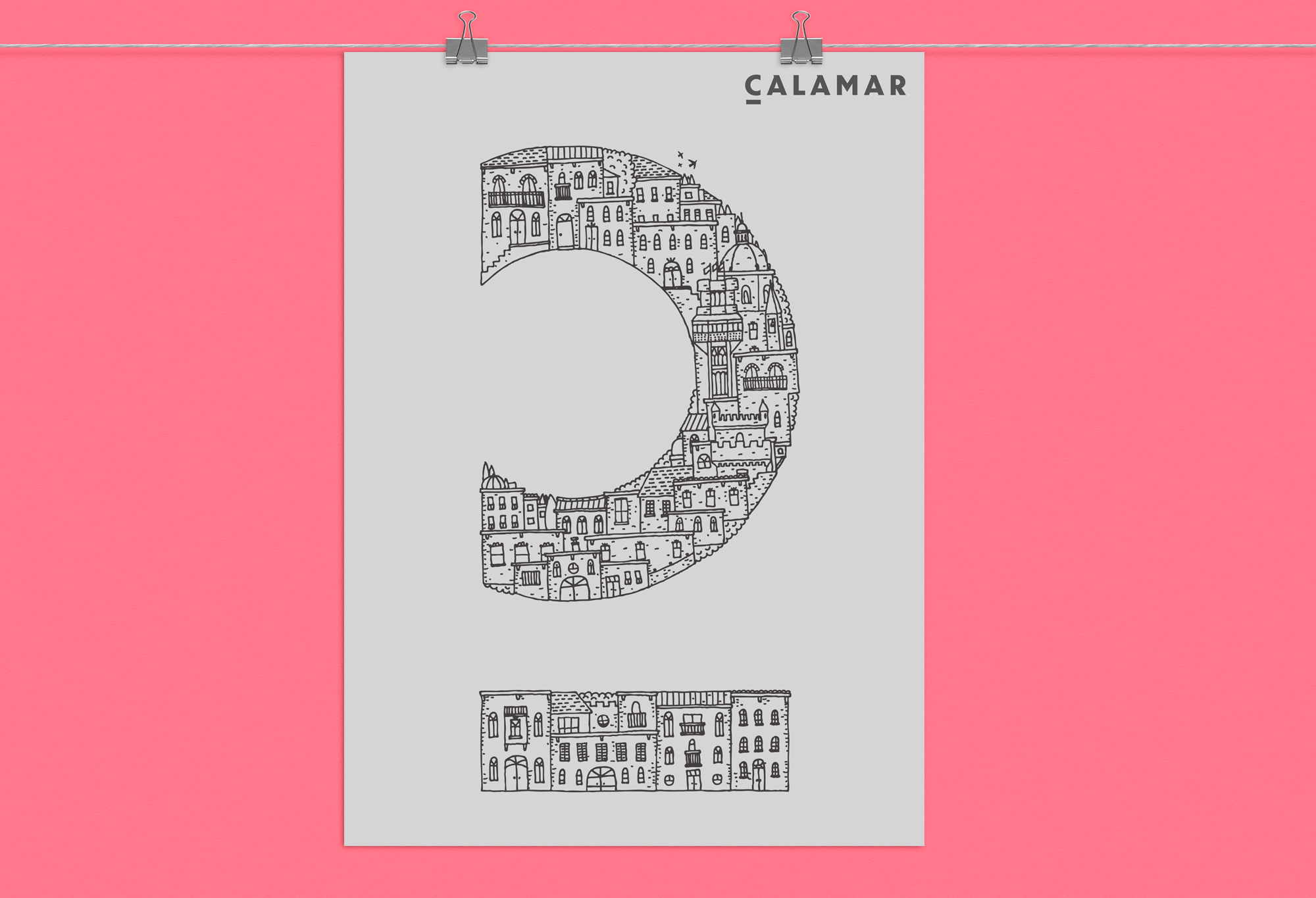 calamar mens wear