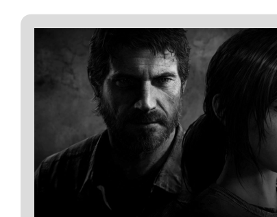 ( GUI ) Last Of Us / Interface