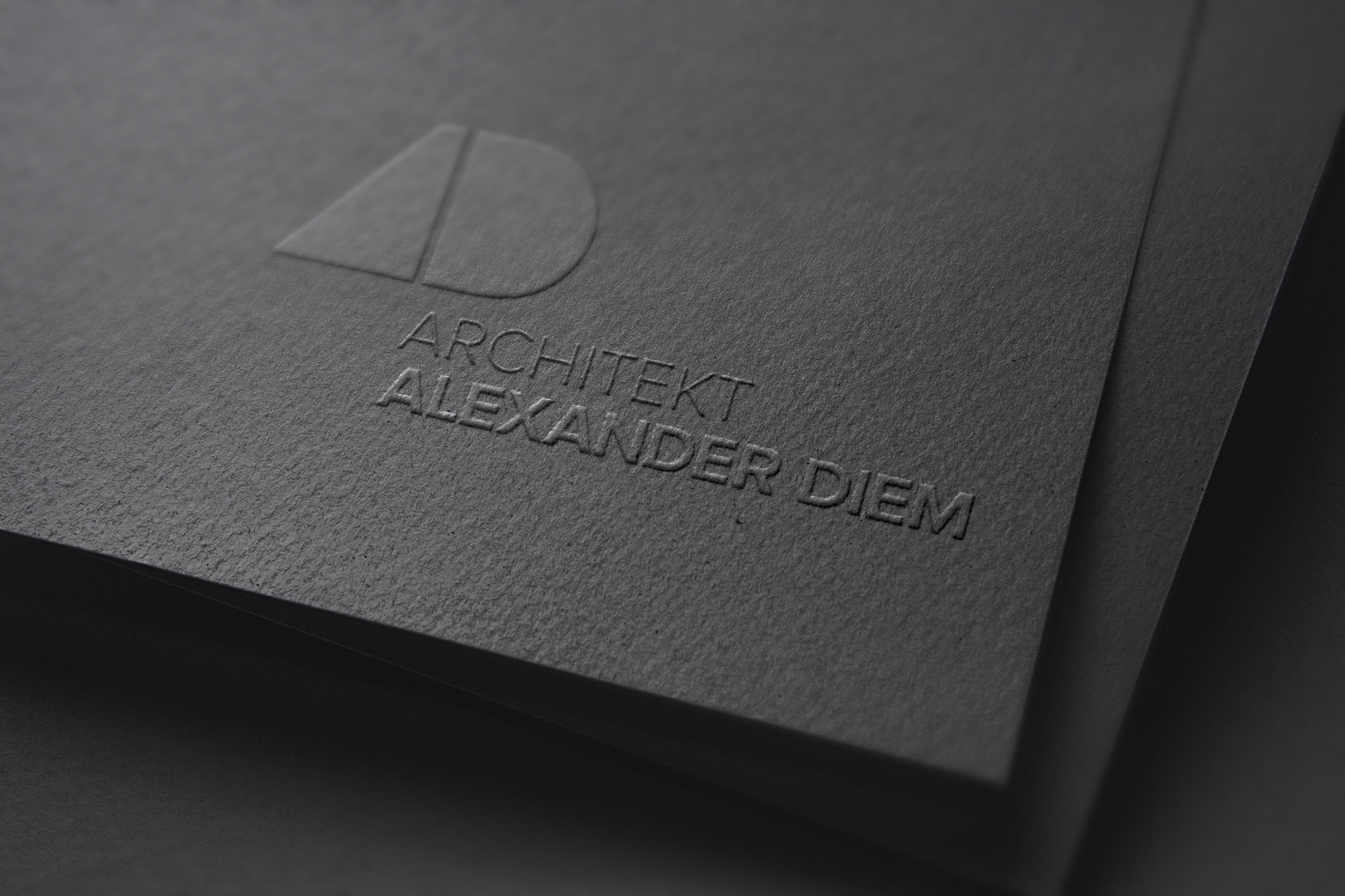 Corporate Design Alexander Diem