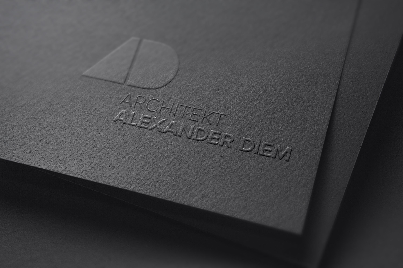 Corporate Design Alexander Diem