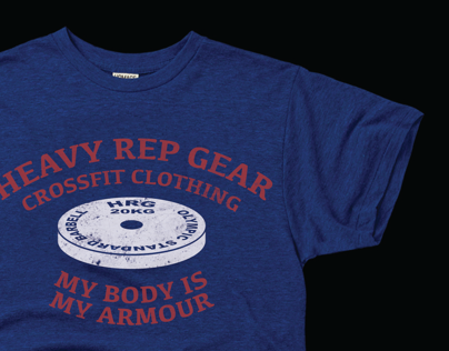 Crossfit Apparel