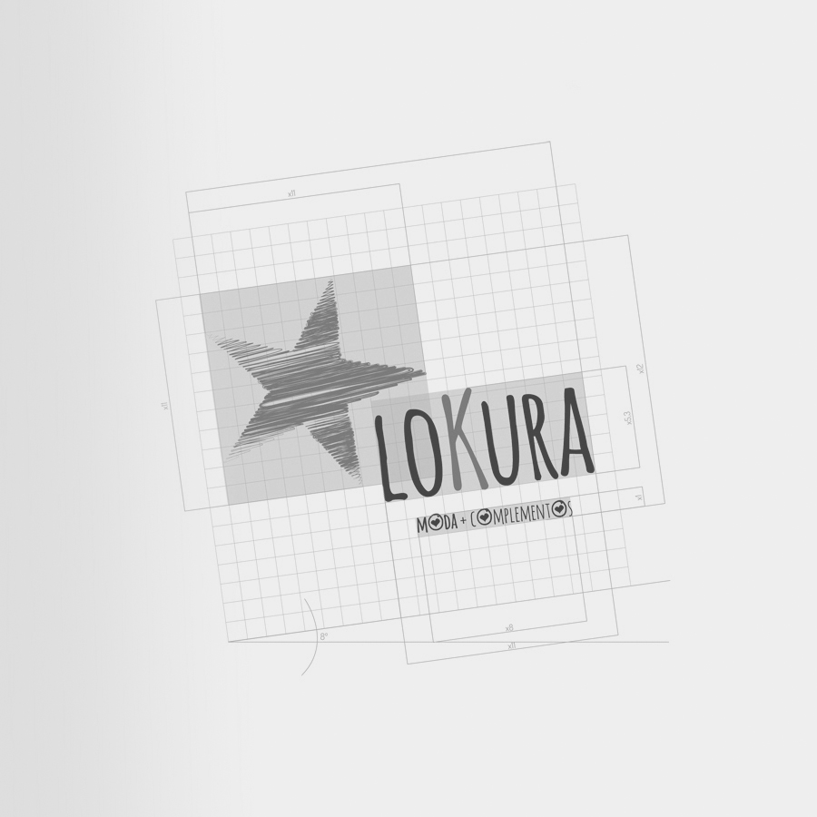 Isologotipo: LoKura