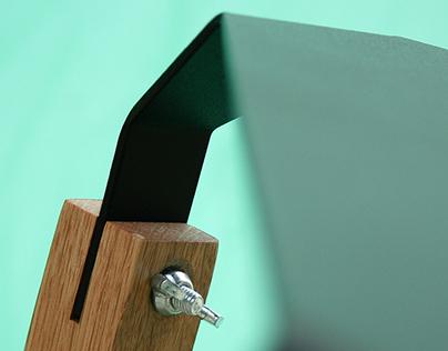 plicare / stool / 2011