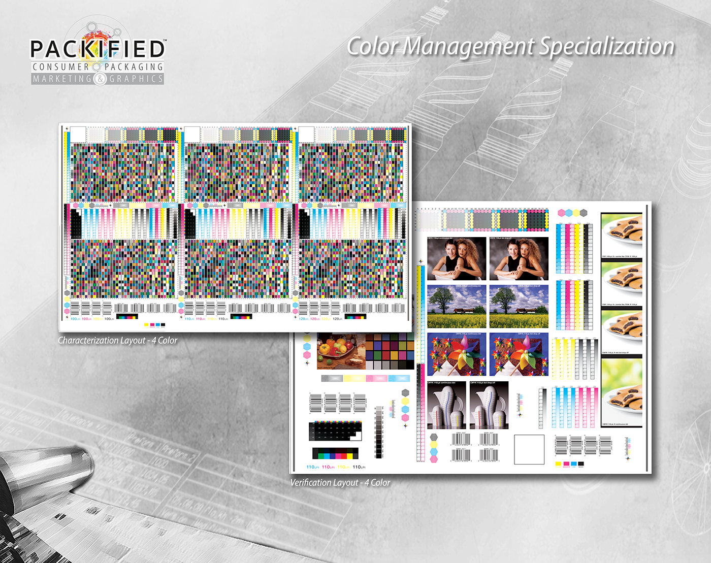Color Management Specialization
