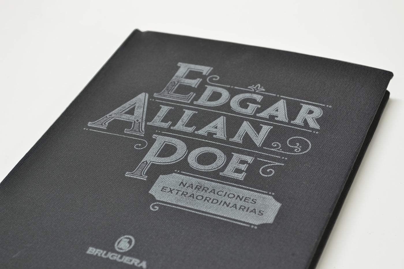 EDGAR ALLAN POE - Narraciones Extraordinarias