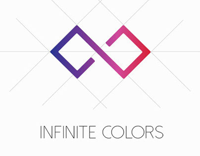 Infinite Color | Web Design + Frontend Development