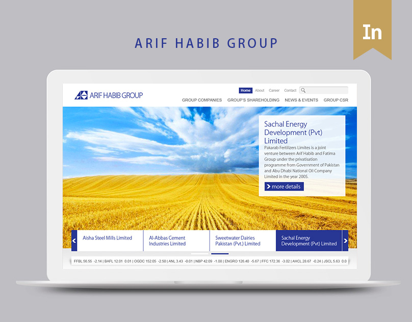 Arif Habib Group