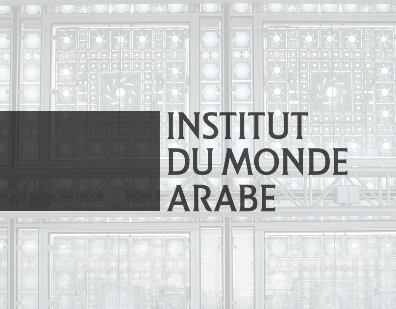 Institut Monde Arabe - Paris