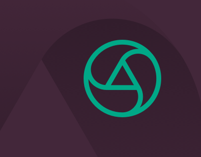 Adphorus Logo & Icon Design