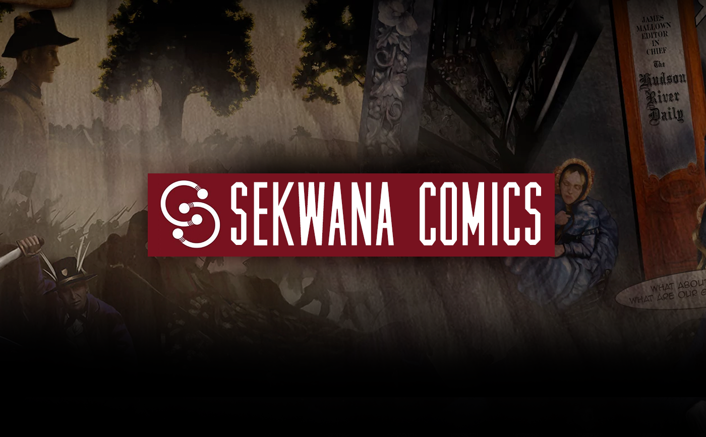 Sekwana Comics