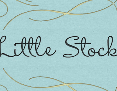 Little Stock Design Bakery