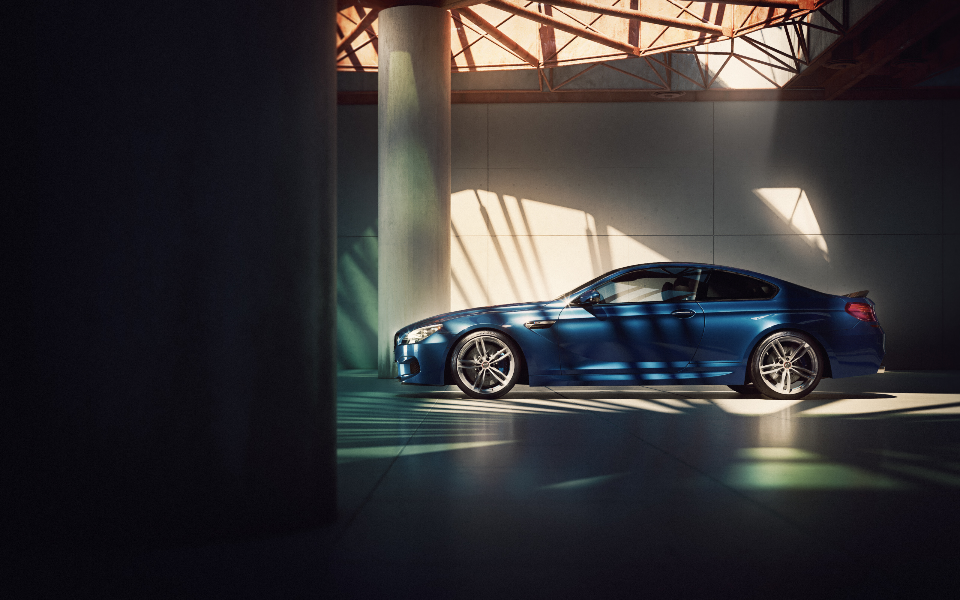 BMW M6 | DuronAutomotive