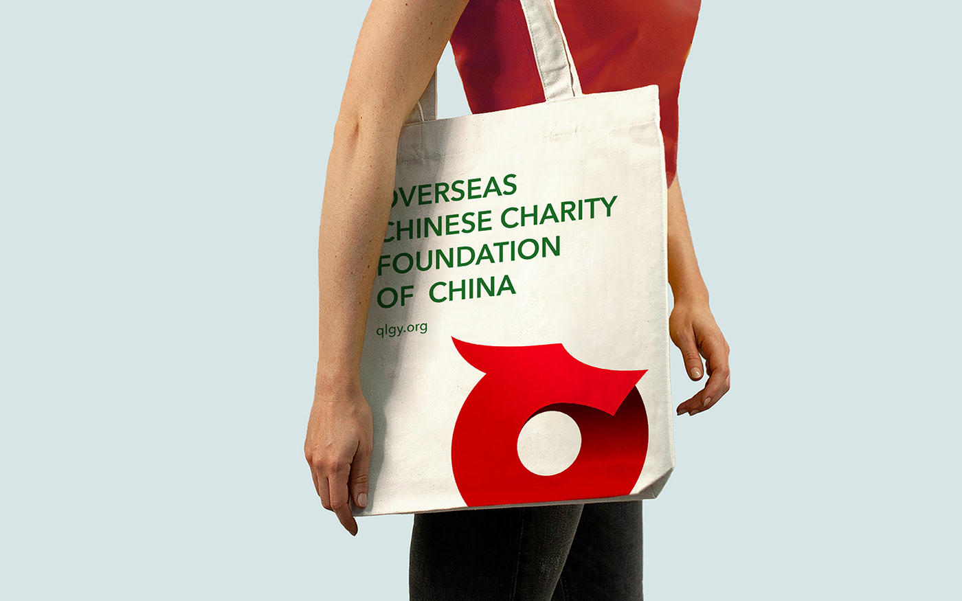 OVERSEAS  CHINESE  CHARITY FOUNDATION  OF   CHINA