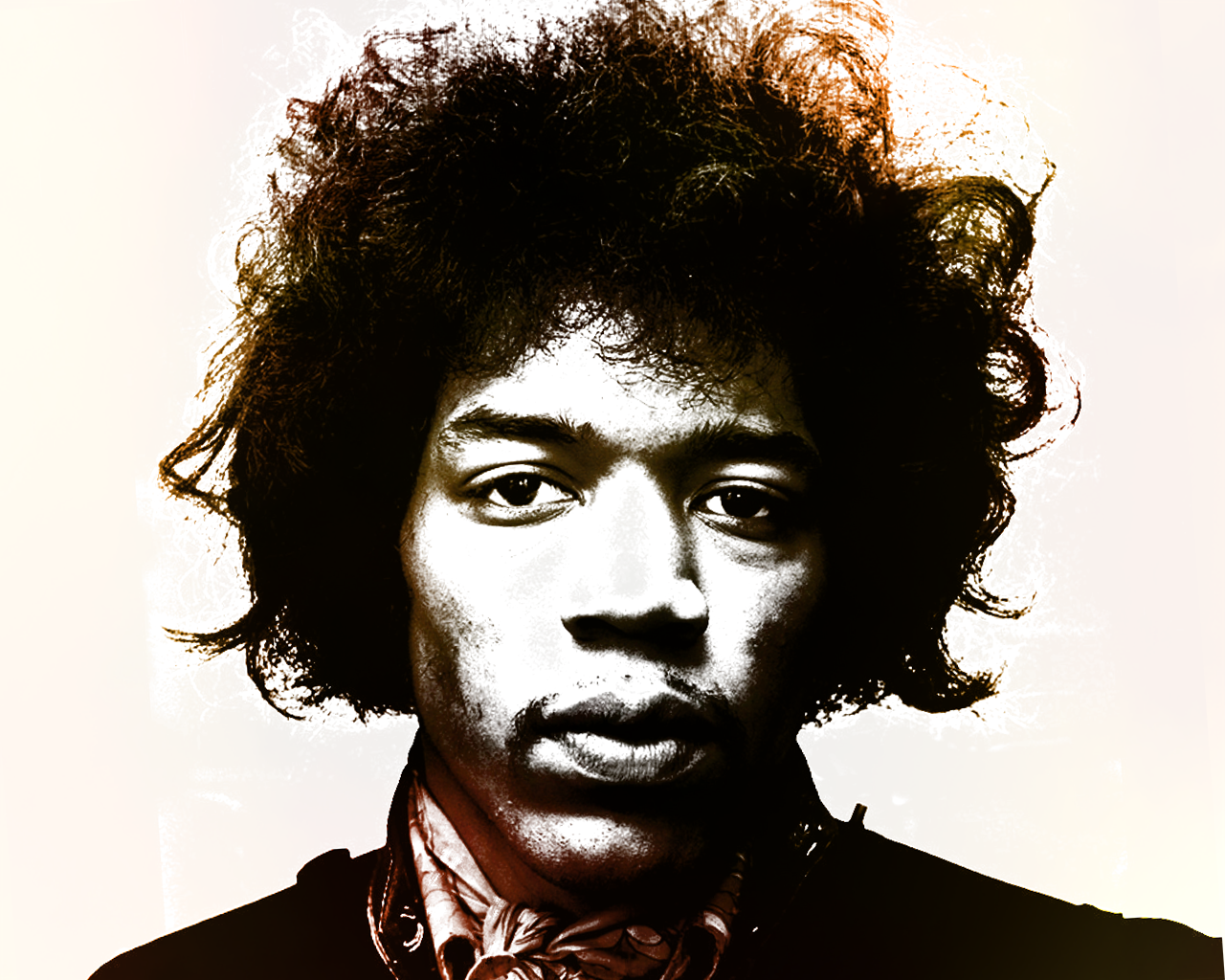 Jimi Hendrix: Intro / Equipment Analysis
