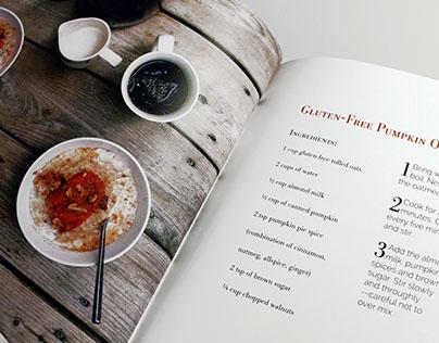 Cookbook Design: The Mixing Bowl