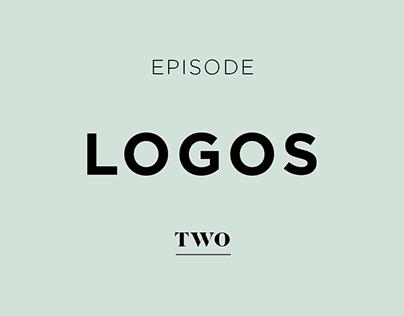 The B—Side Logotypes