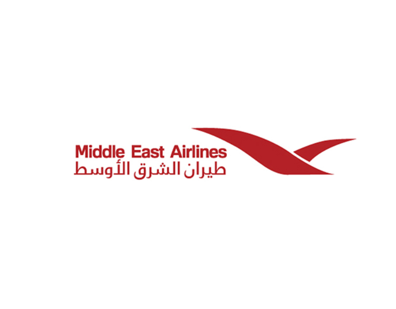 Middle East Airlines - Rebranding