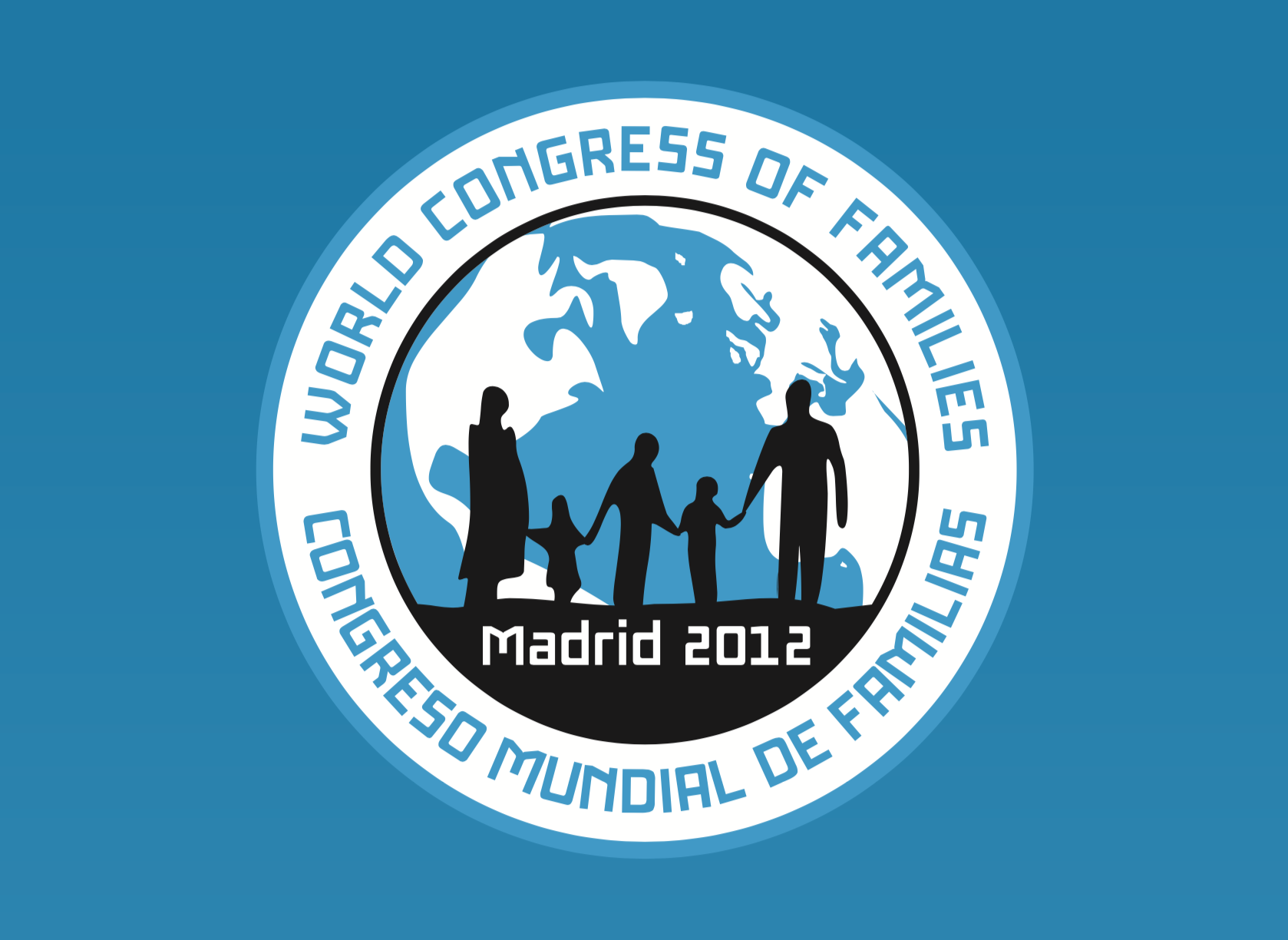 WCF Madrid 2012
