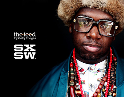 Getty Images - The Feed SXSW