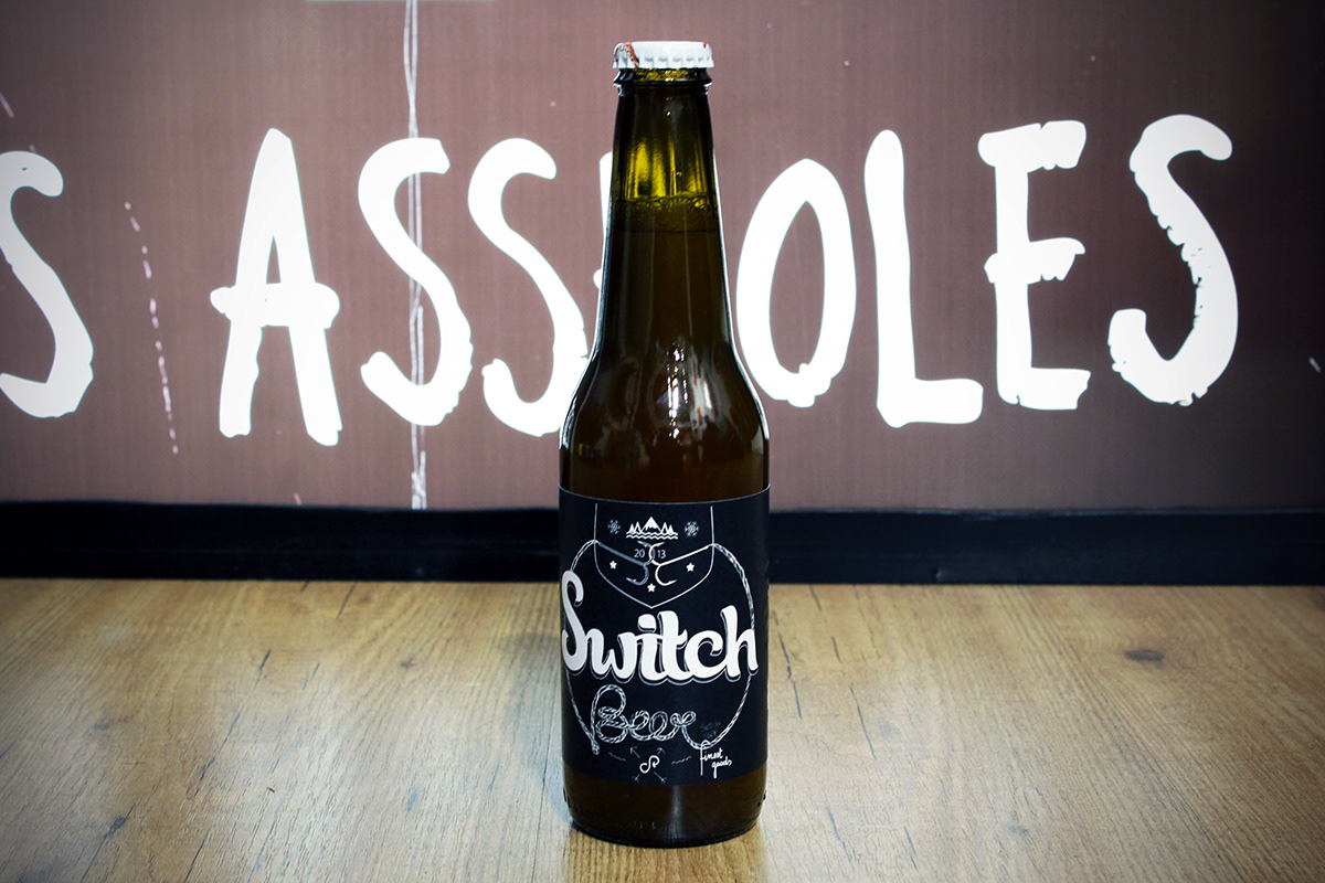 Switch Beer