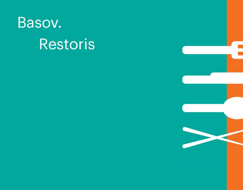 Restoris web-site