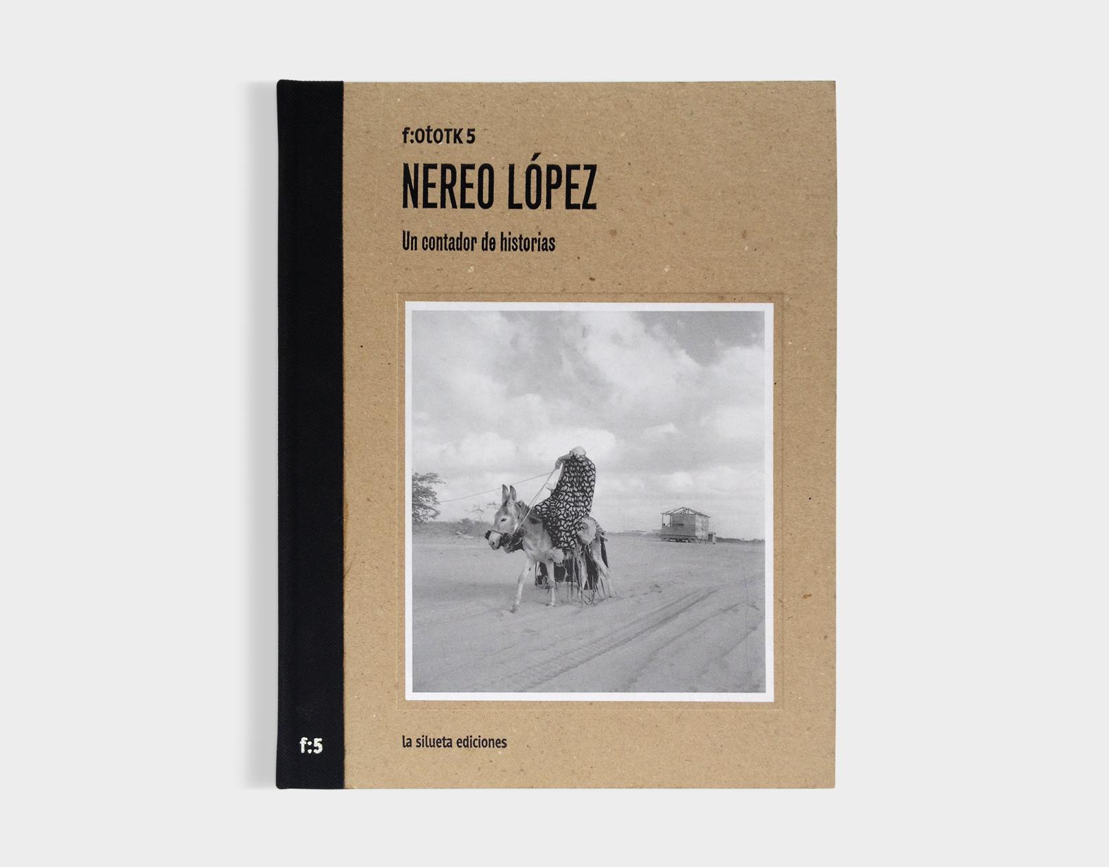 Nereo López