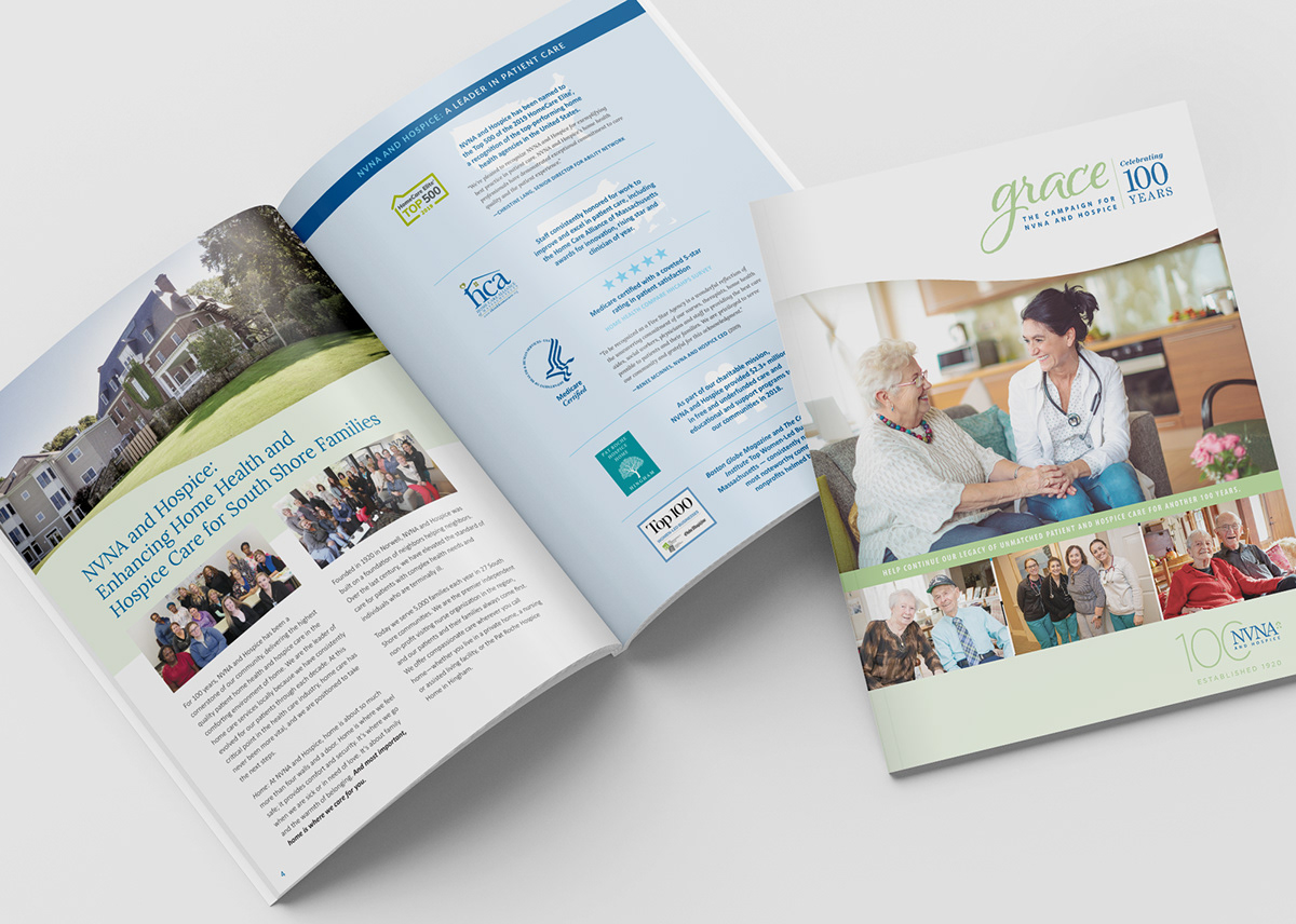 Annual Reports & Brochures