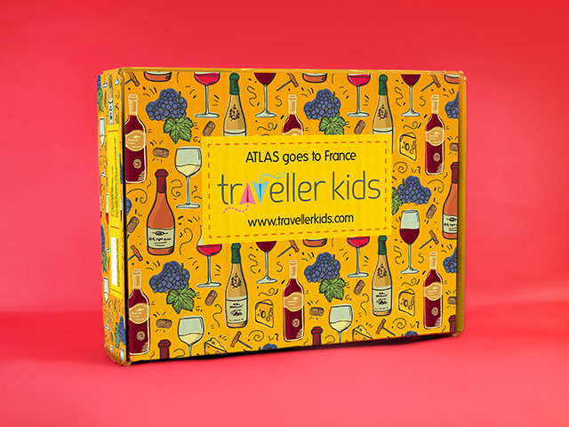 Traveller Kids - Part III