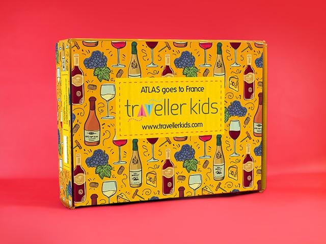 Traveller Kids - Part III