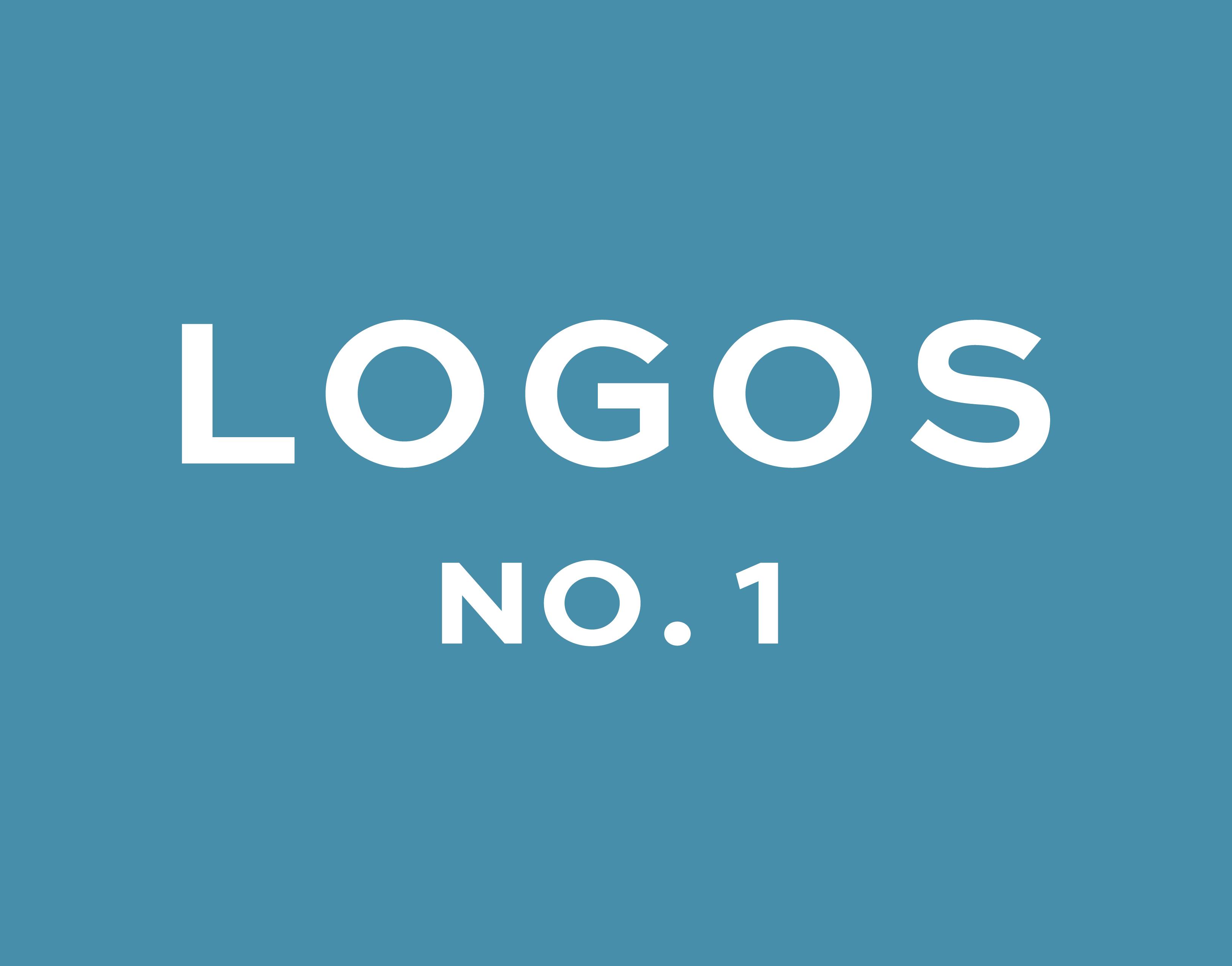 Bluerock Design Logos