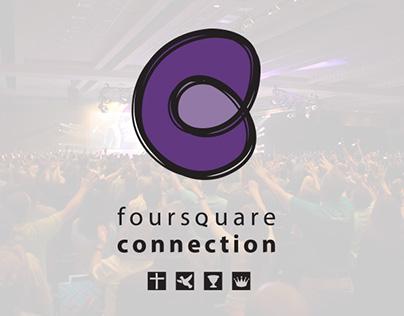 Foursquare Connection