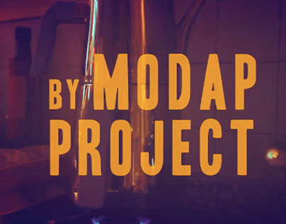 YOU ARE HERE - a MODAP video
