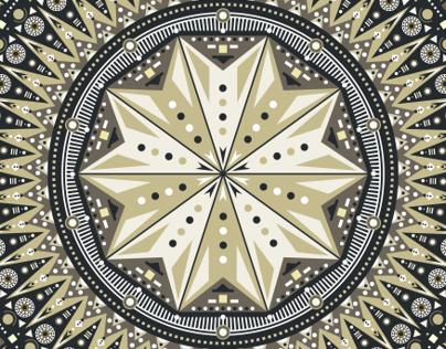 Mandala 2012