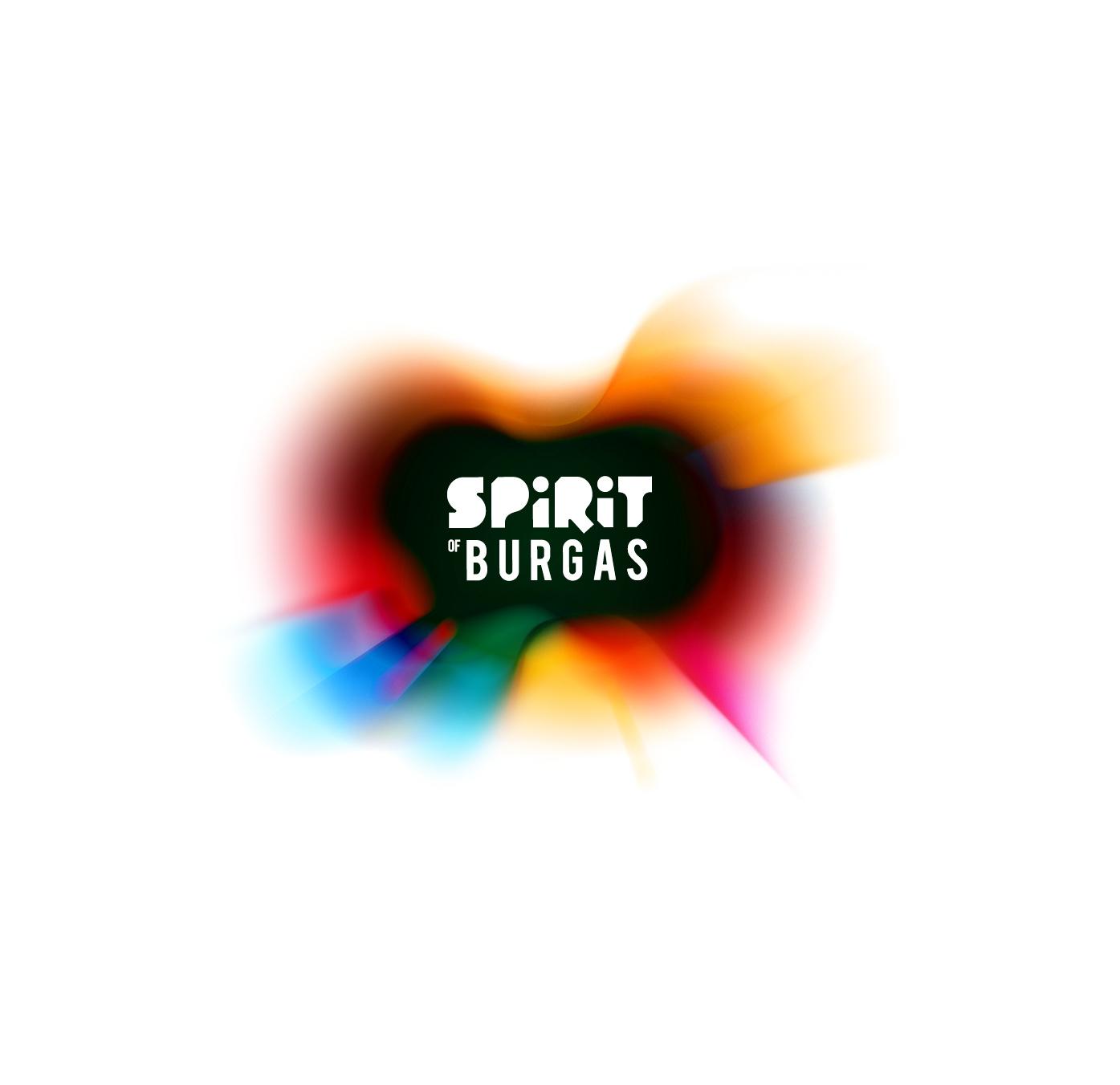 Spirit of Burgas ReBRAND