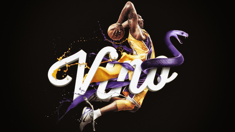 Kobe Vino Bryant