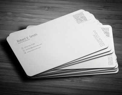 WhiteBox Business Card