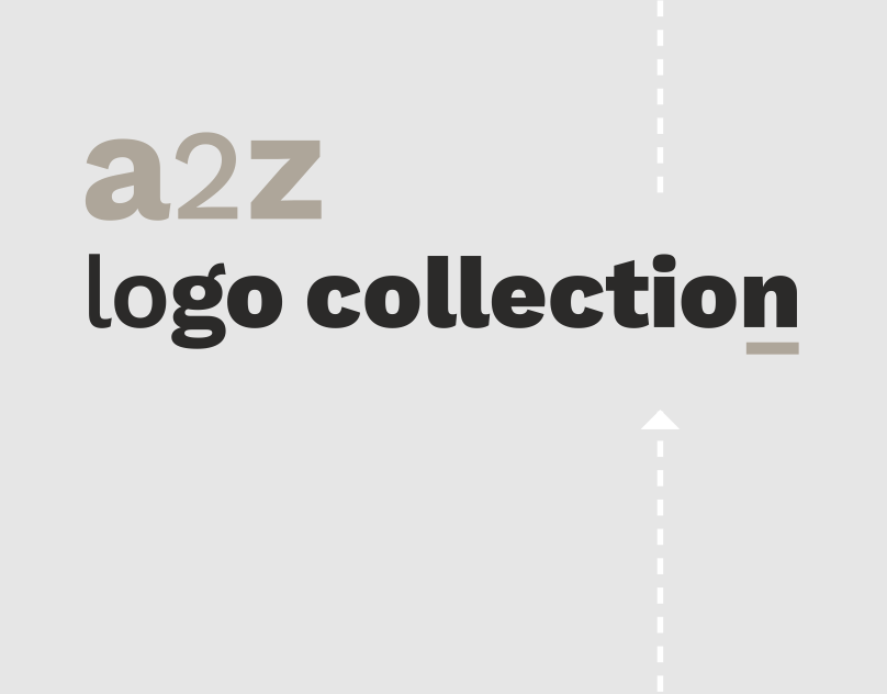 Logo Selection - From A to Z
