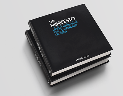 The Minifesto| Masters Degree Final Project