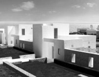 Golden Beach Residences, Paros