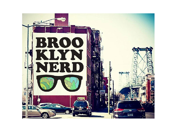 Brooklyn Nerd