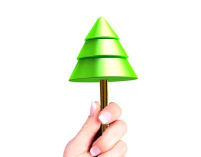Tree Sharpener