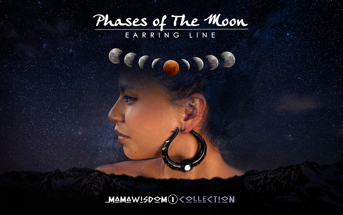 Jewelry: The MamaWisdom1 Collection