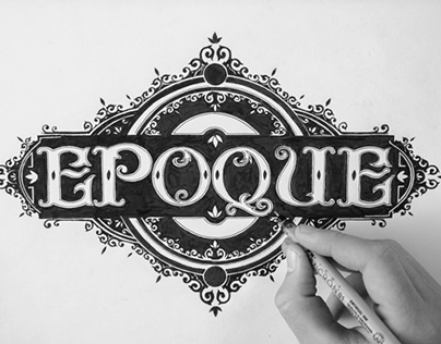Hand Lettering 2