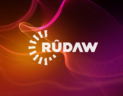 Rudaw HD, VizRT Integration