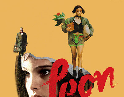 LEON - Poster 014