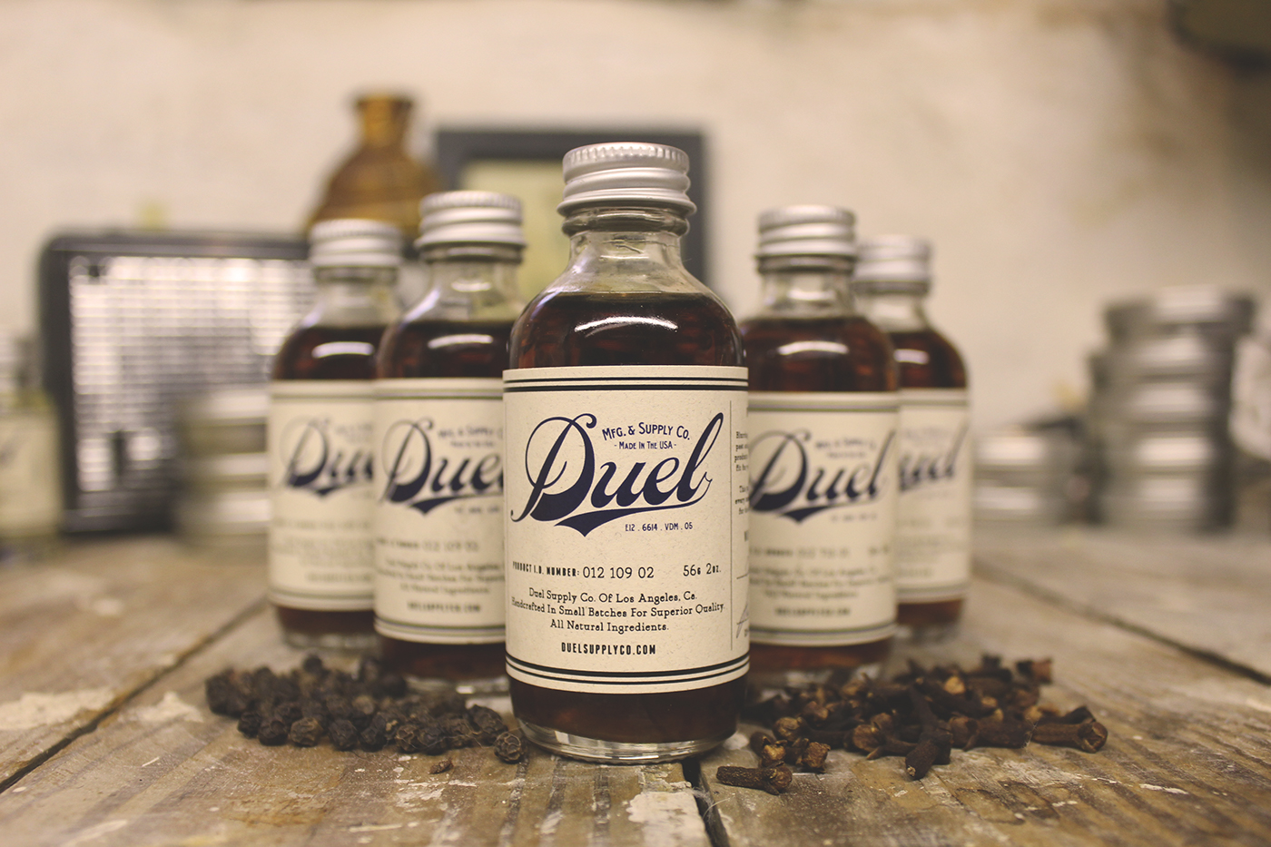 Duel Supply Co.