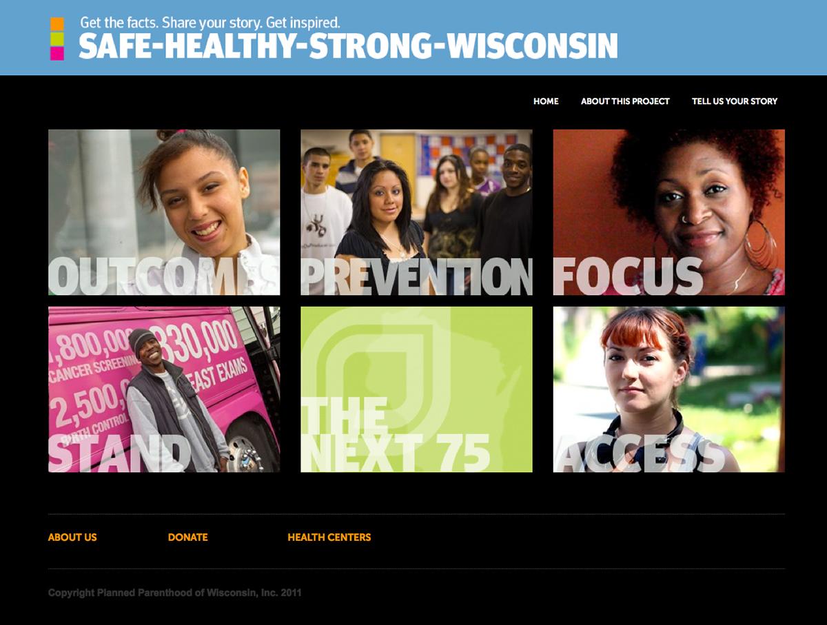 SAFEHEALTHYSTRONG.COM