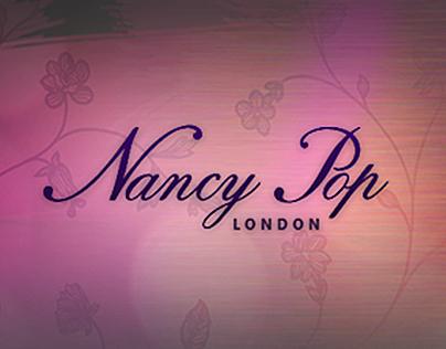 Nancy Pop, London