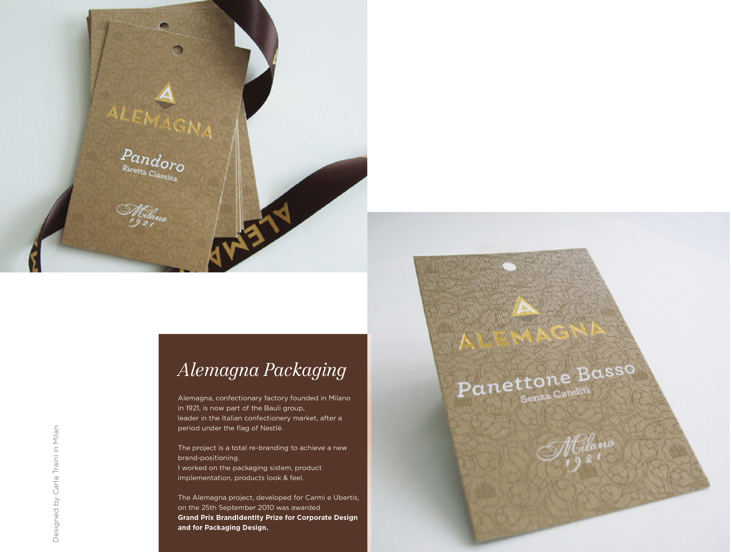 Alemagna_ Packaging