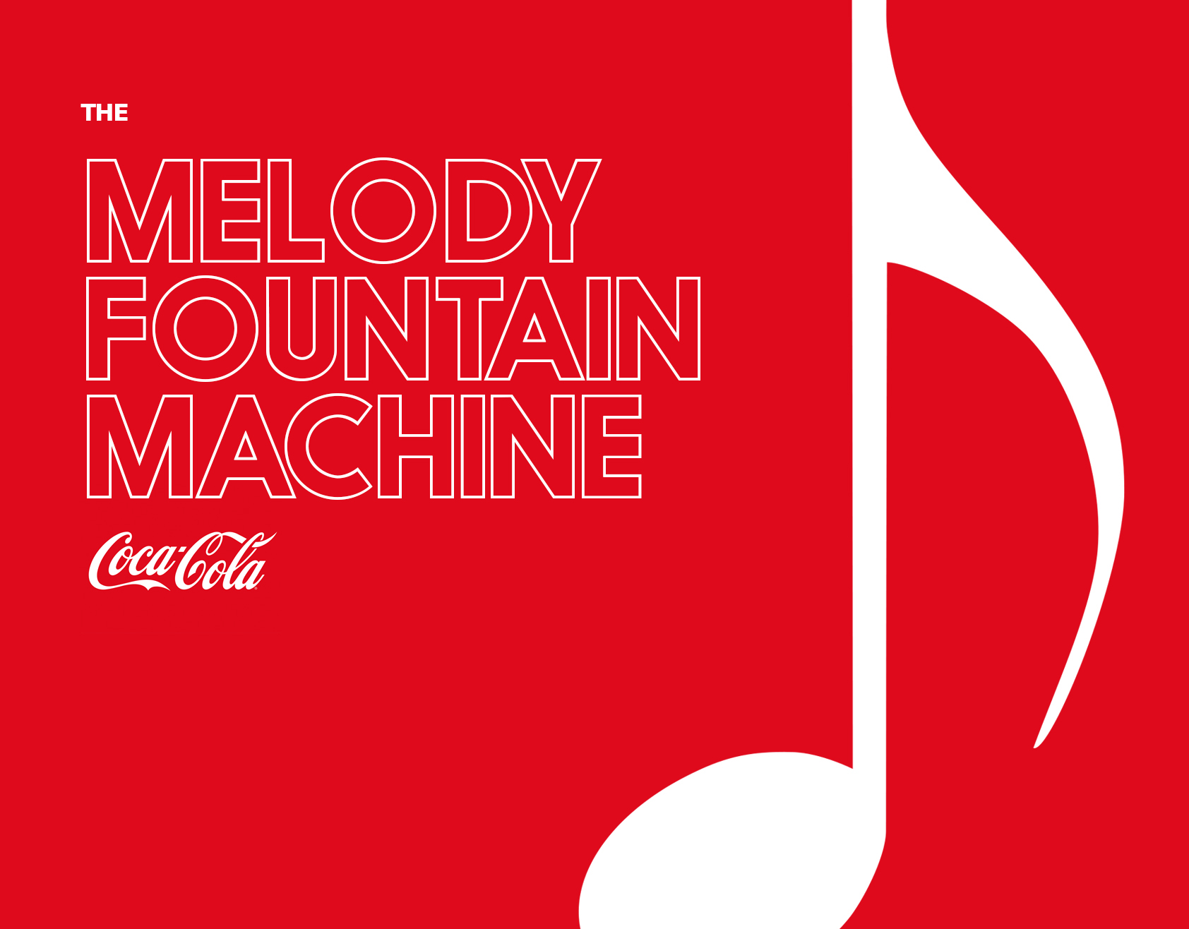 Melody Fountain